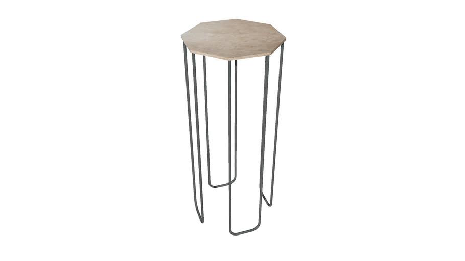 IS37, Oktagon Pedestal (2014)