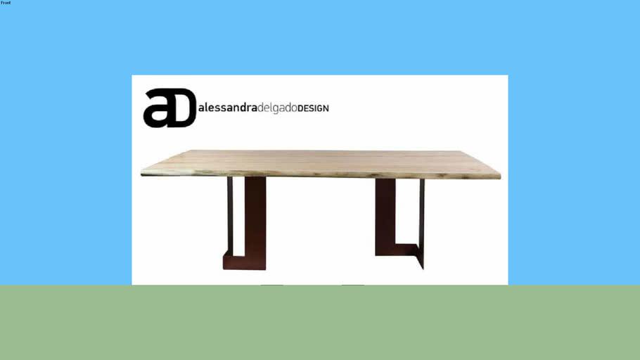 AL-Din mesa
