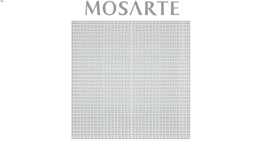 Mosarte Dagô off Thassos Cross (702361)