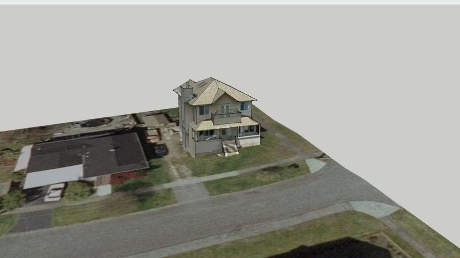 237 Archer House