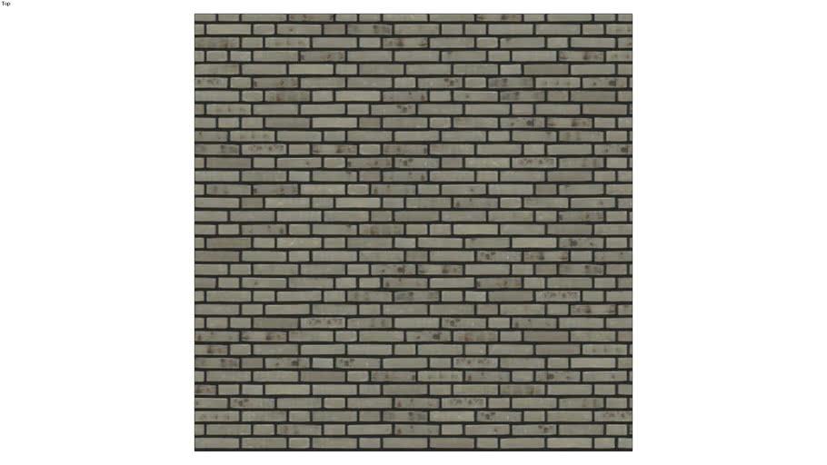 ROCKIT3D | Nelissen Grey Sintered Wasserstrich WF50 (c04 black; irregular; standard)