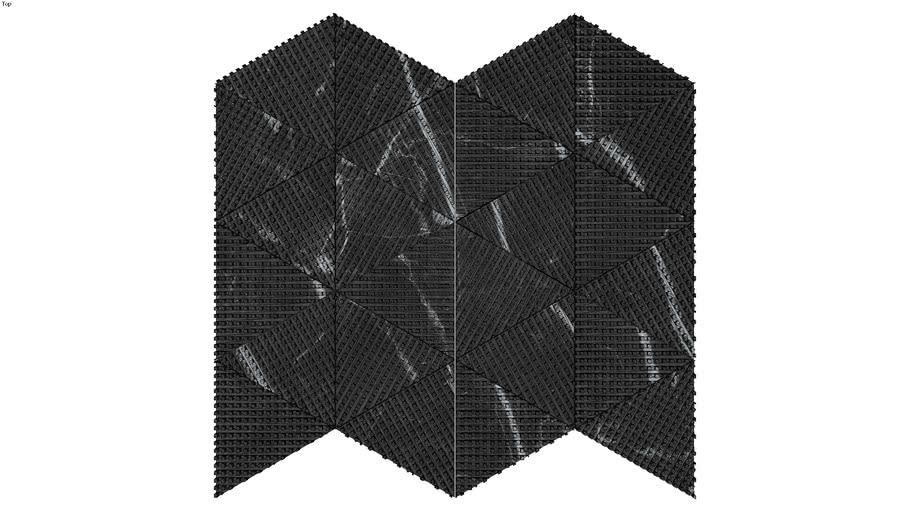 Mosarte Yoru Platinum - Face E (702323)