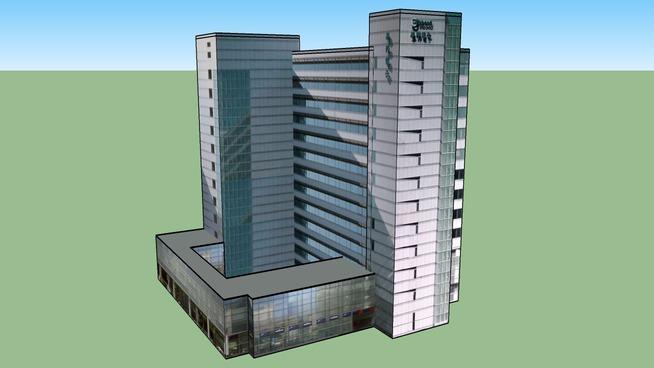 華邦科技大樓,Technology Building, Winbond Electronics Corp.