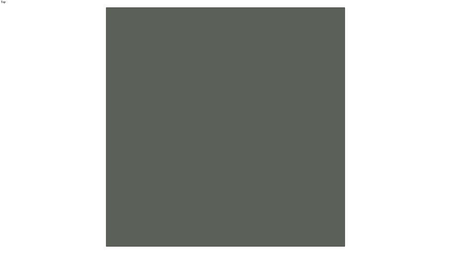 ROCKIT3D | Stucco Exterior Smooth RAL7009