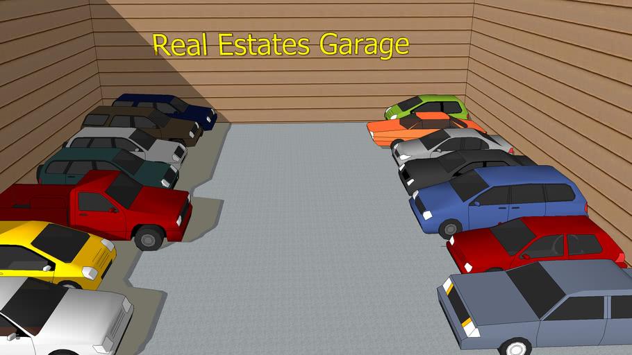 Real Estates Garage