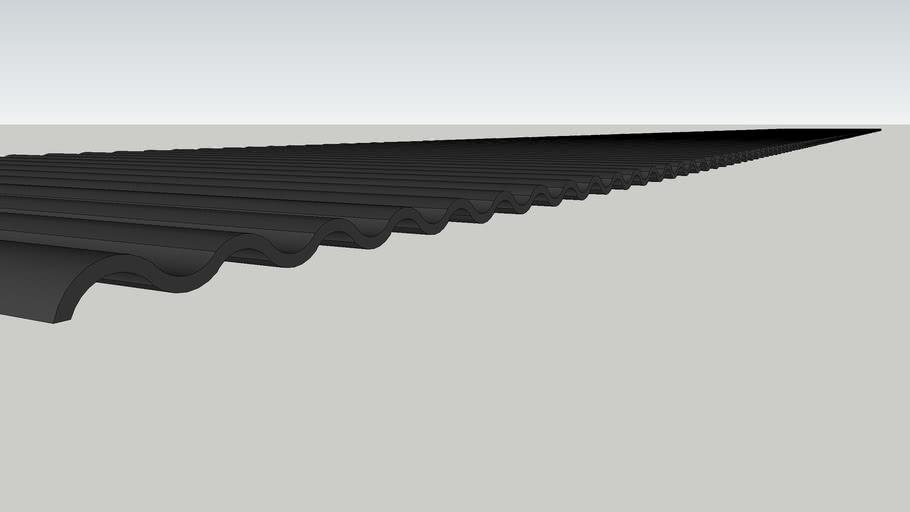 Vent Strip (VS 3845)