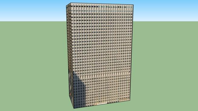 Building in 〒100-6007