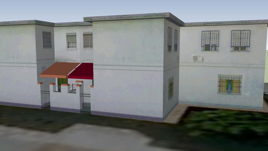 Calle Guia (3/3) - Jerez de la Frontera
