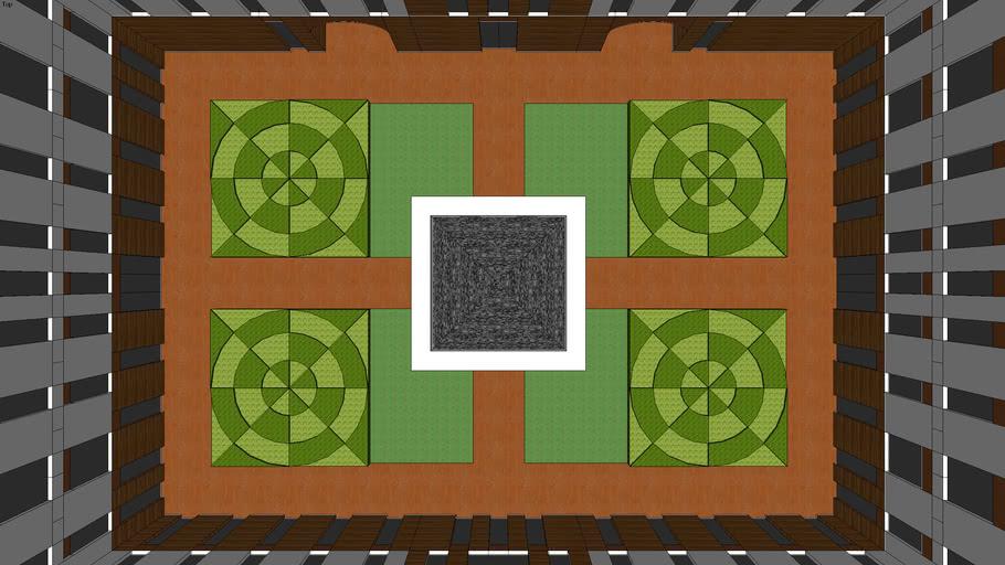 Square Mansion