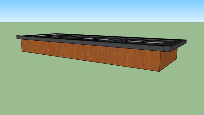 """Kolbe Ultra Casement KUW32 (F.S. 6'-0"""" x 2'-0"""" R.O. 6'-0 1/2"""" x 2'-0 1/2"""")"""