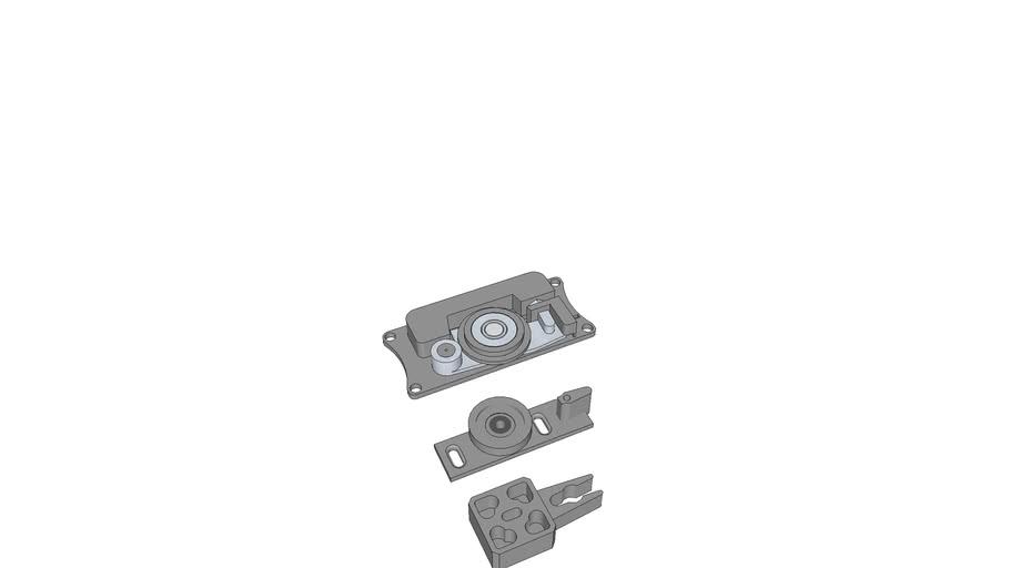 kit Rondana ROMETAL RO 46