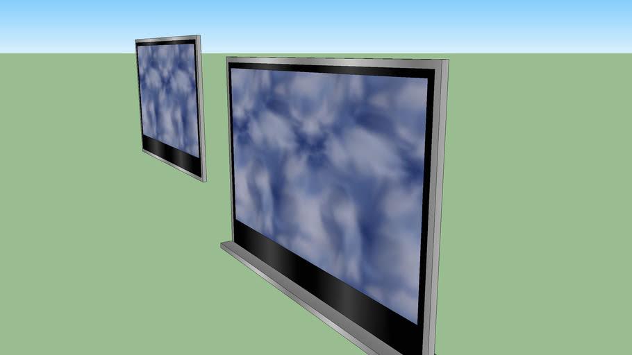 Full HD & 3D LED / LCD TV