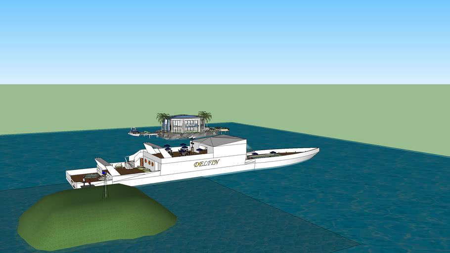 island archaplego