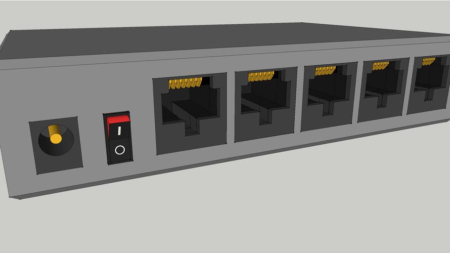 UTP Switch