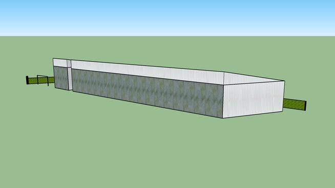 Garaje (langa Bloc D14)
