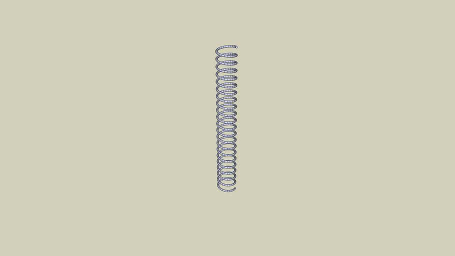 spirale tore