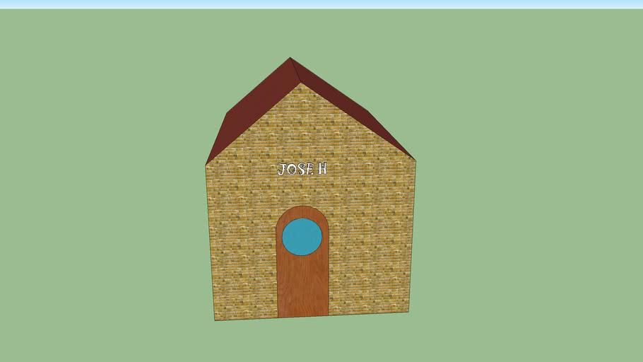 jose's house