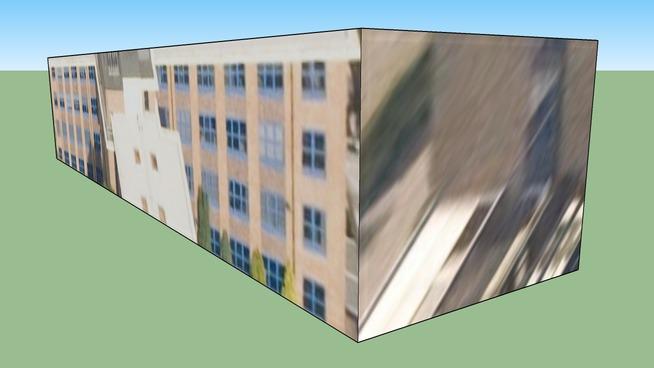 Edificio in inghilterra