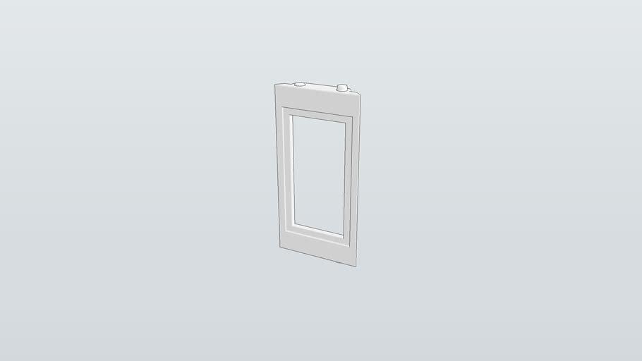 ARCKIT WINDOW DOOR