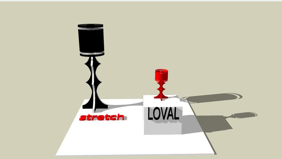 Stretch & Loval