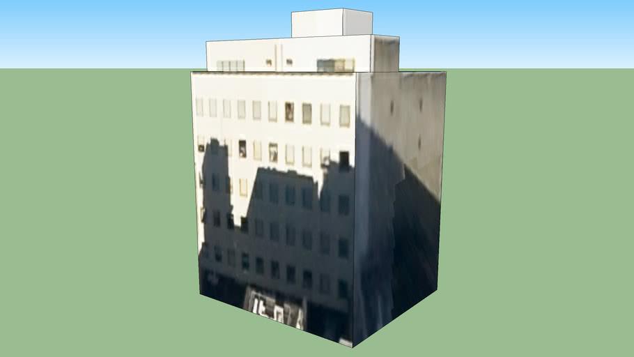 東京都千代田区 清原(株)第5ビル・萬産ビル