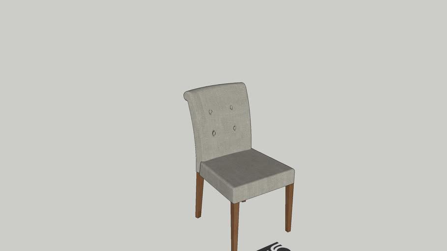 Cadeira Zira Star- Gottems