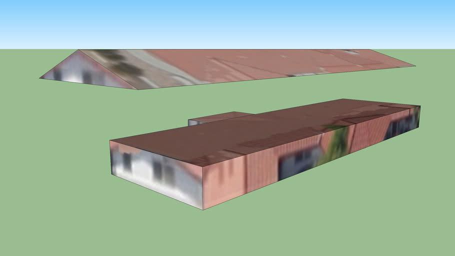 Building in Ramona, CA 92065, USA