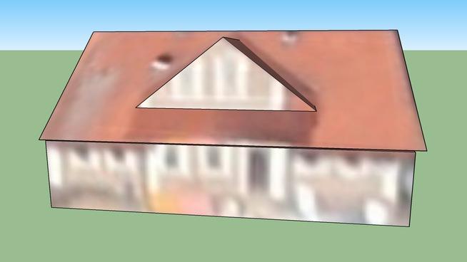 Gebäude in Wels, 4600 Wels, Österreich