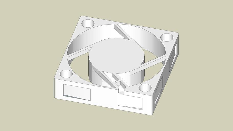 40mm PC Fan