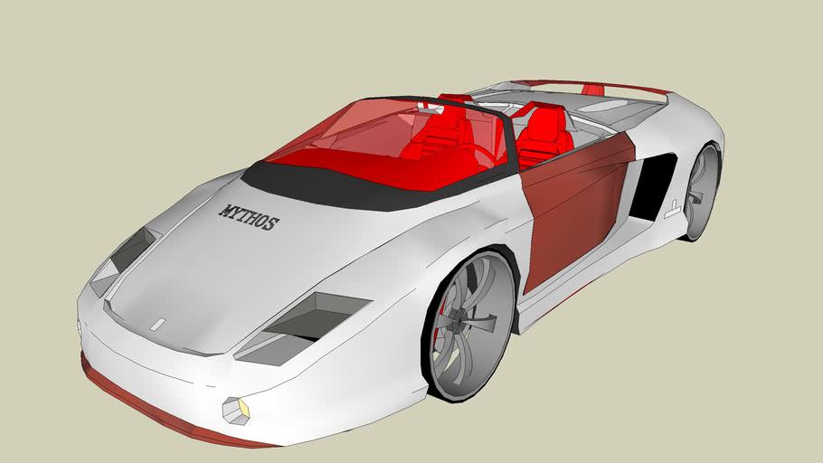 Modified Car