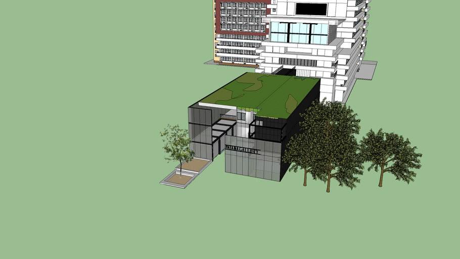 IT Rangsit Building 8 & patana gallery