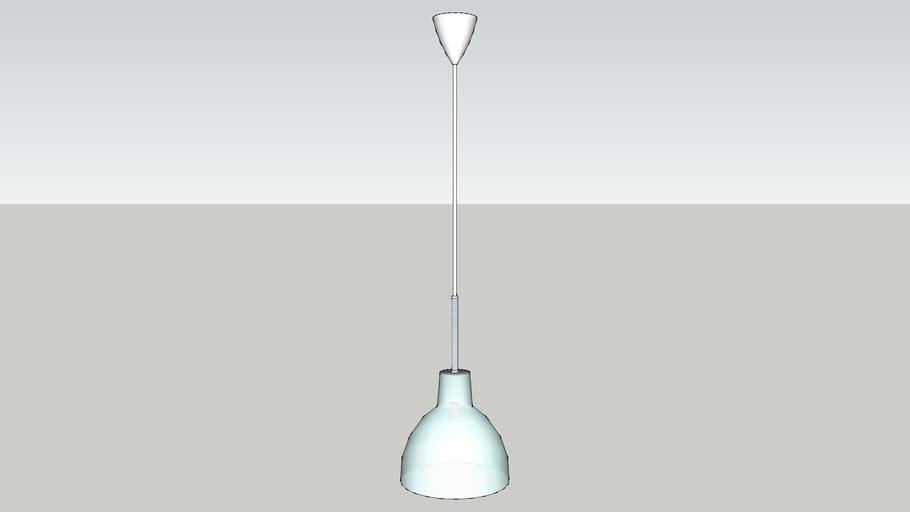 Louis Polsen Toldbod 220mm Pendant Lamp