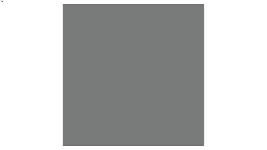 ROCKIT3D | Fabric Linen Rough RAL9023
