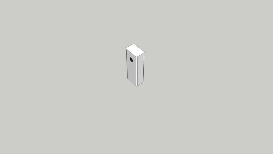Forced Ventilation Breezer Air Purifier Xiaomi