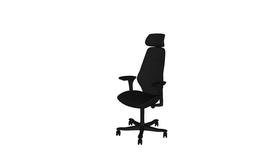Chair kinnarps PLUS