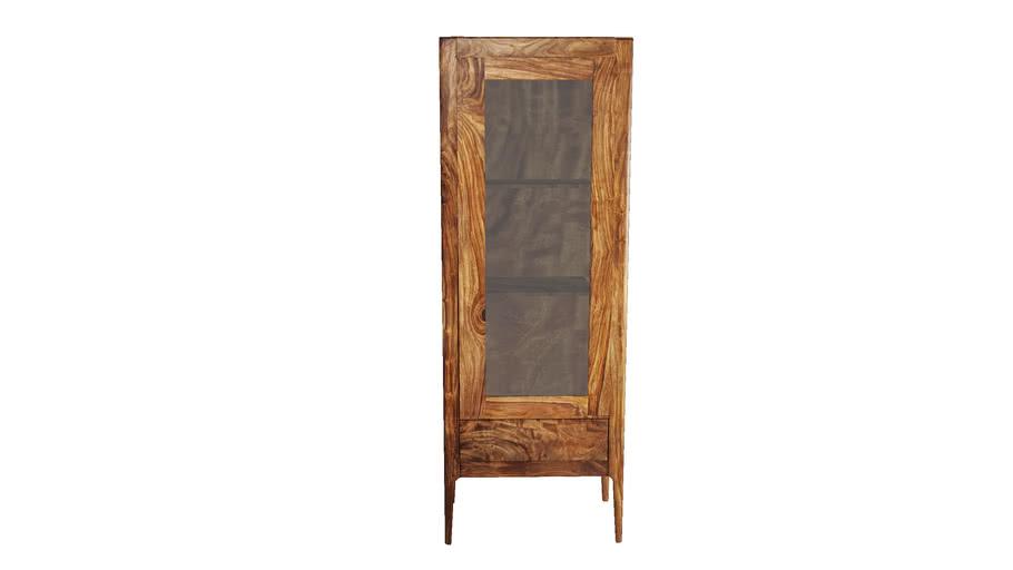 81440 Brooklyn Nature Display Cabinet