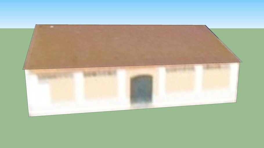 Строение по адресу Лиссабон, Португалия