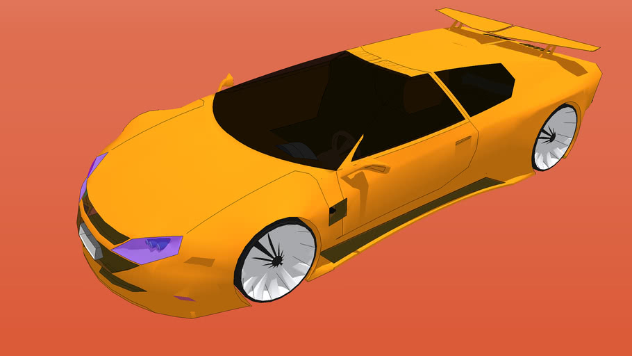 Sport Car 2012