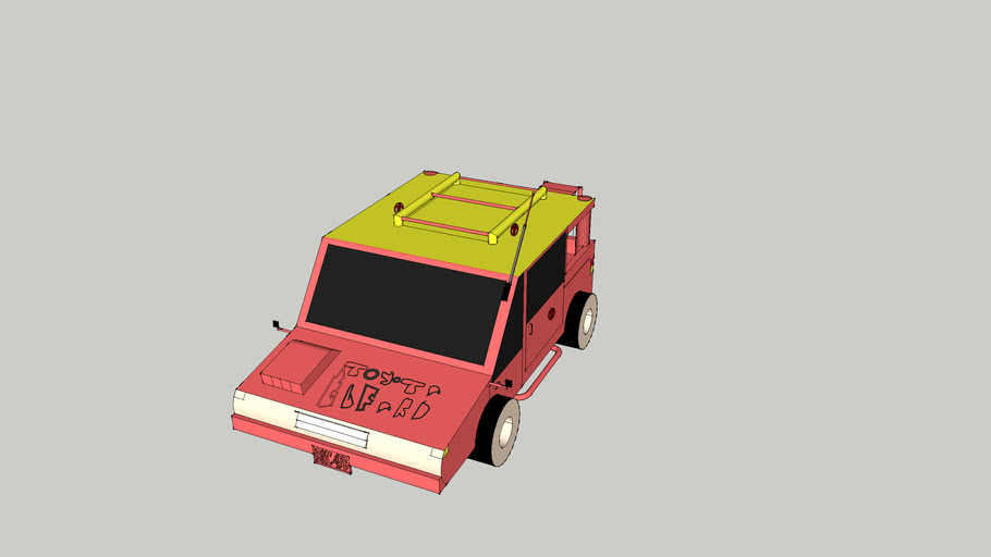 toyota elfard concept car