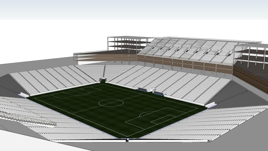 Arena do Corinthians