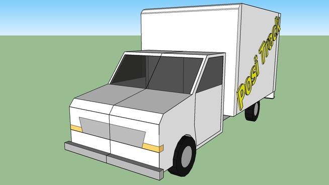 positrack truck