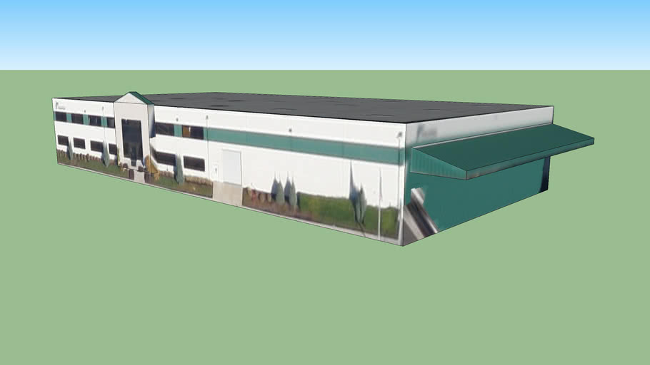 Building in Gresham, OR, USA
