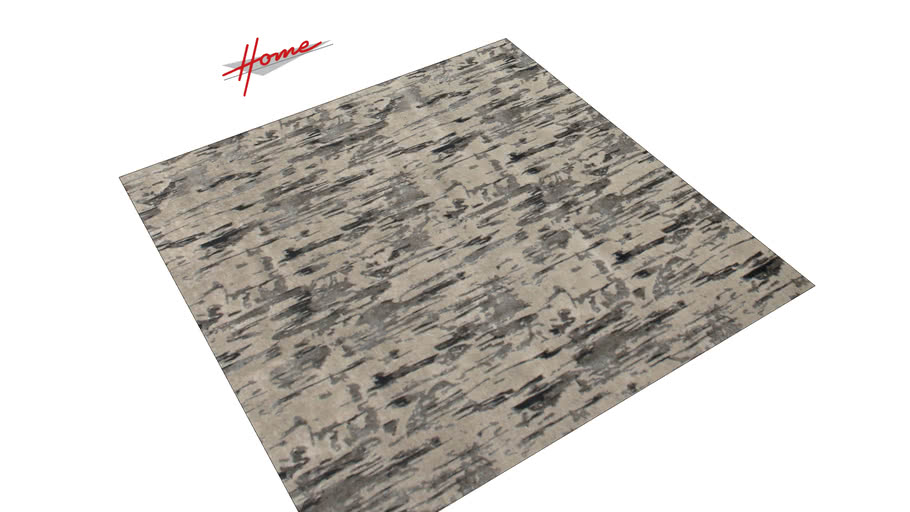 TAPETE HOME MOVEIS - 2,00 x 2,00