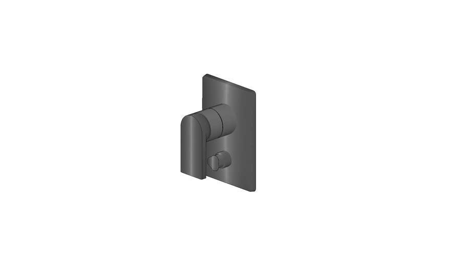 Acabamento para Misturador de Banheira Composed Kohler - T73100BR-4-TT