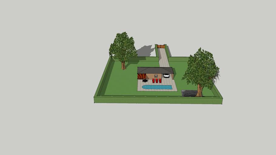 maison du touron