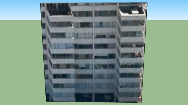 Building in 3206, Australia