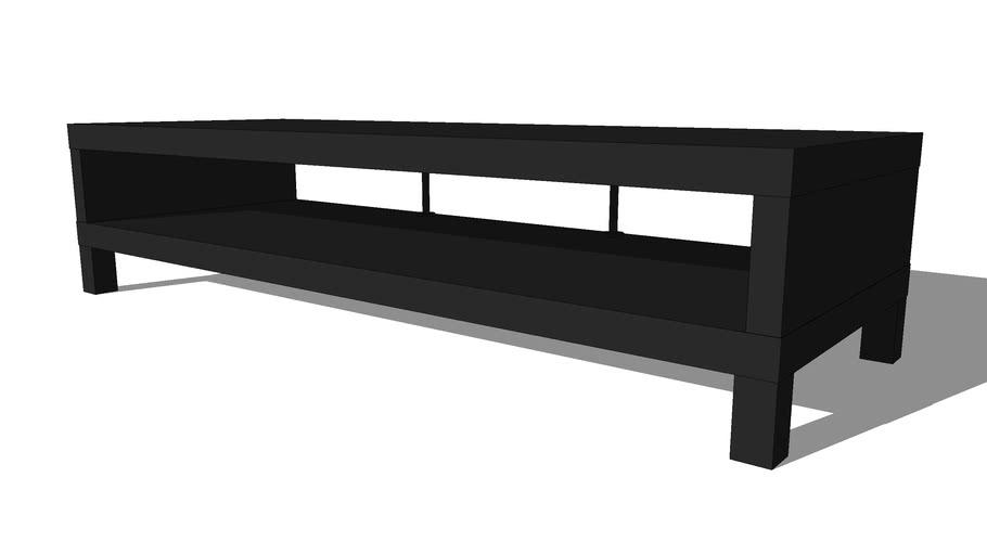 Ikea Meuble Tv Lack