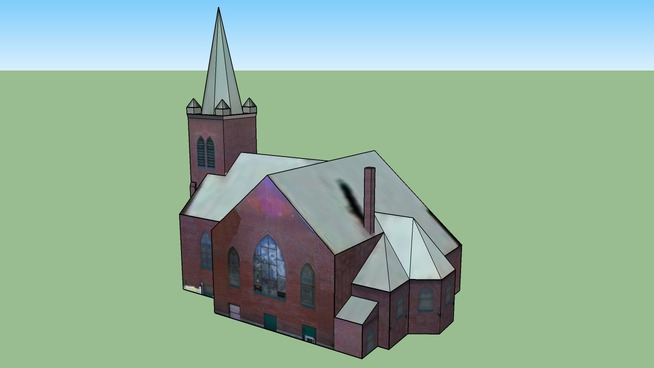New Commandment Church