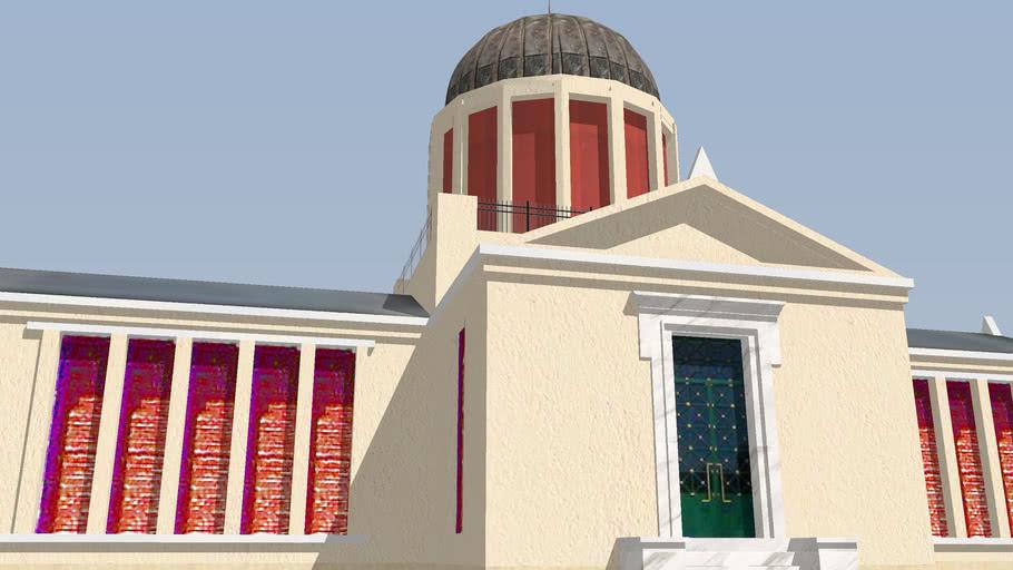 Athens National Observatory