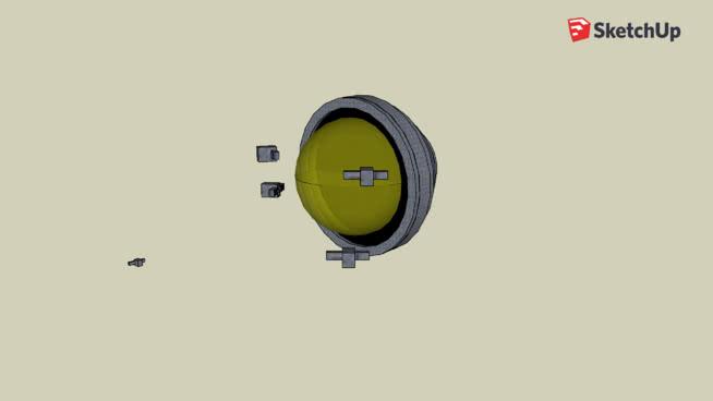 dyson sphere cst003